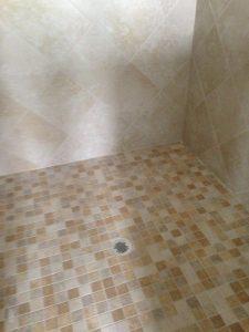 Shower tiles | McSwain Carpet & Floors