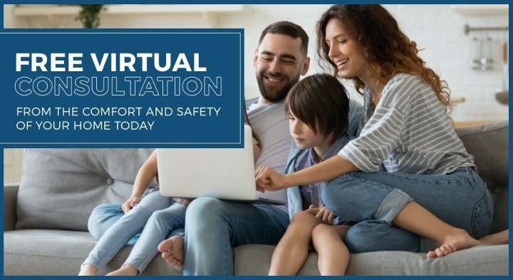 Free virtual consultation | McSwain Carpet & Floors