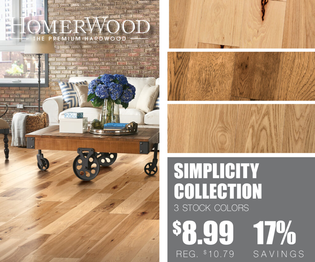 Homerwood Simplicity