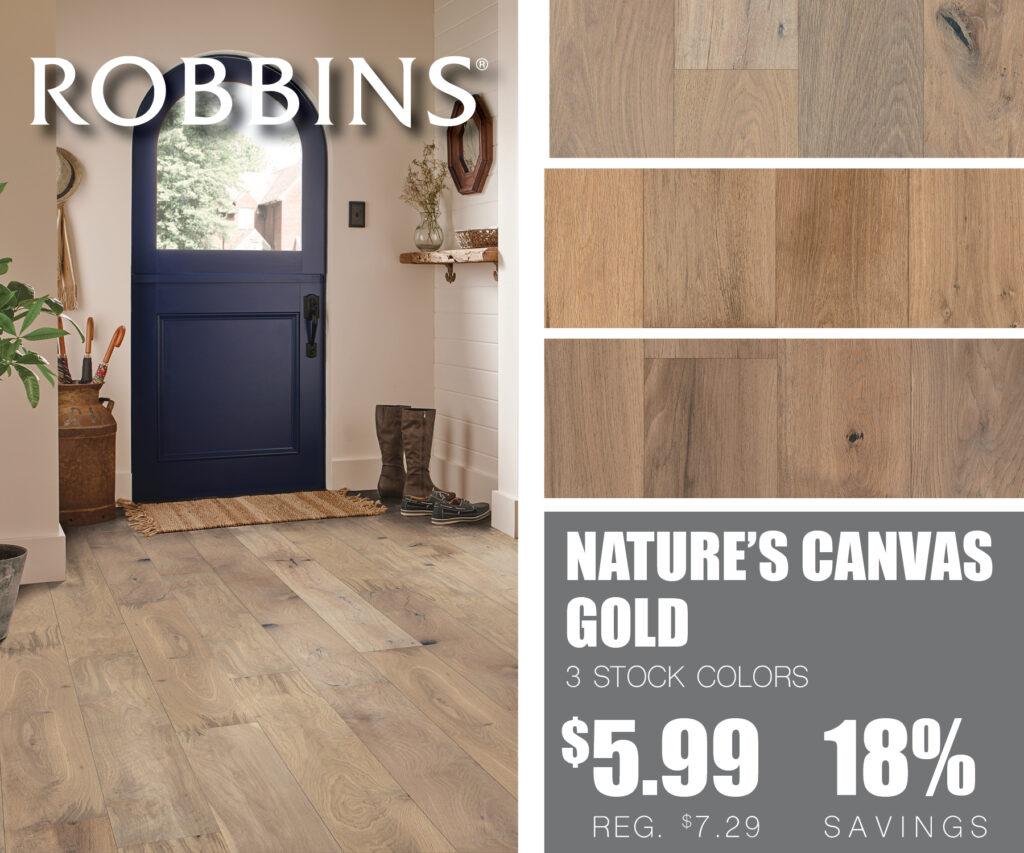 Robbins Gold